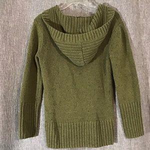 Cabela's Sweaters - Henley Hoodie sweater